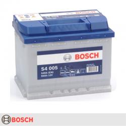BATERÍA BOSCH S4005 60AH 540A