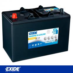 BATERÍA EXIDE ES950 G85 Marine and Multifit Gel Leisure Battery