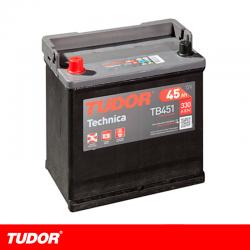 BATERÍA TUDOR TECHNICA TB451