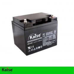 bateria kaise 12v 45 Ah...