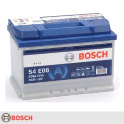 BATERÍA BOSCH EFB S4E08...