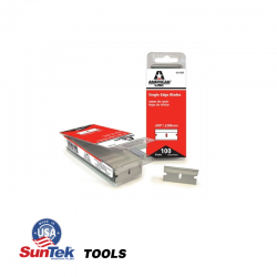 SUNTEK TOOLS SINGLE EDGE...