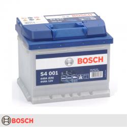 BATERÍA BOSCH S4001 44Ah 440A