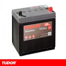 BATERÍA TUDOR TECHNICA TB356A