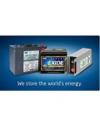 baterias exide tenerife